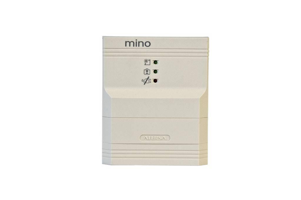 Regulador de carga solar MINO V2 12/24V 15A