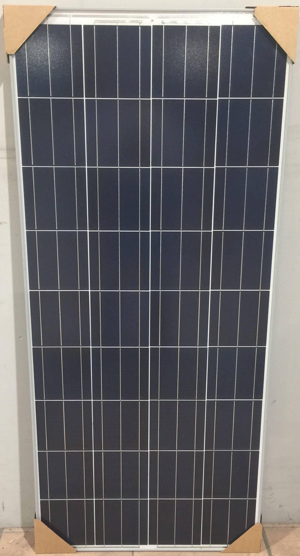 PANEL SOLAR A-160P ULTRA