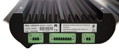 Regulador LEO20 Maestro (1)
