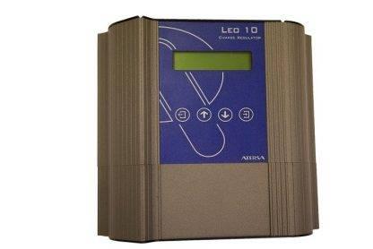 Regulador LEO10 12/24 16a
