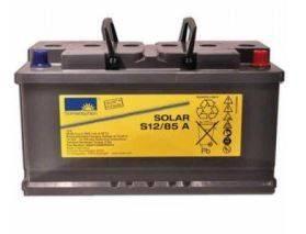 bateria Sonnenschein S12 85A
