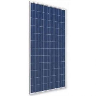 Panel Solar 325W 24V Policristalino ATERSA A-325P ULTRA