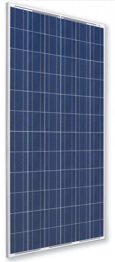 Panel Solar 315W 24V - Placa Solar ATERSA A-315P ULTRA