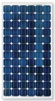 Panel Solar 320W 24V - Placa Solar A-320M ATERSA ULTRA