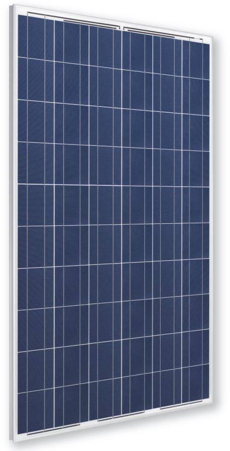 Panel Solar 265W 60 células - Placa Solar ATERSA A-265P ULTRA