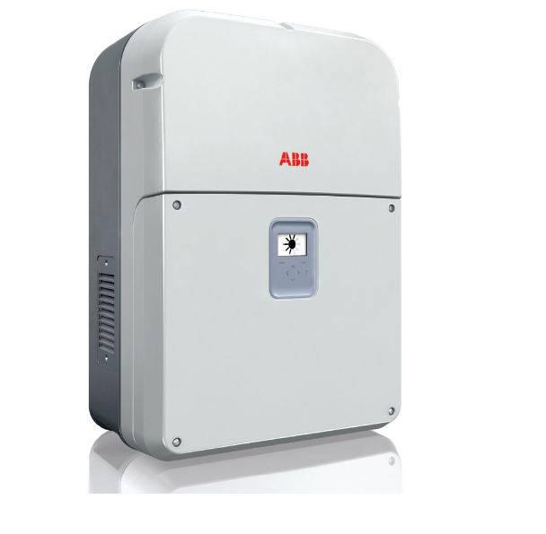 Inversor Red PRO-33.0-TL-OUTD-S-400 (ABB) 33kW (con monitorización remota)