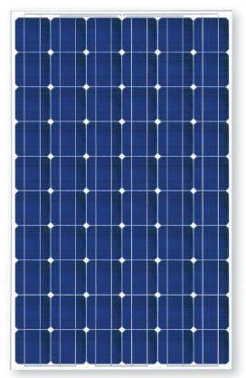 Panel Solar 270W 60 células - Placa Solar A-270M ULTRA
