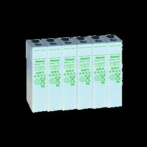Batería estacionaria Classic Enersol 490 / 486 Ah C120