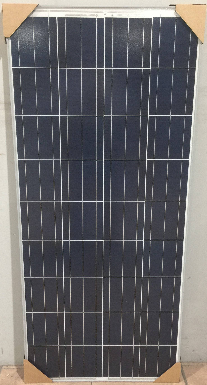 Panel Solar 150W 12V - Placa Solar ATERSA A-150P ULTRA
