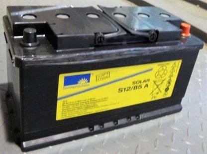 S12/85A / 85Ah C100