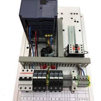 Bombeo Solar ESP T1 3kW-230-IP20-F050