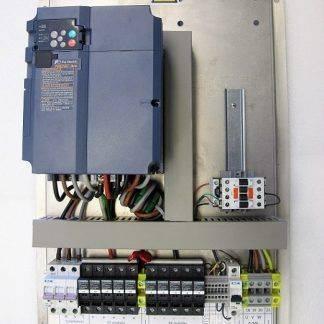 Bombeo Solar ESP T2 IP20