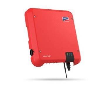 Inversor Conexión a Red SUNNY BOY 3.6 kW  (SMA)