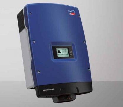 Inv. SUNNY TRIPOWER 5000TL-12000TL (STP 12000TL-20)