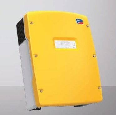Inv. SUNNY ISLAND 4.4-6.0-8.0 kW (SMA) (SI4.4M-12 SI6.0H-12 SI8.0H-12)