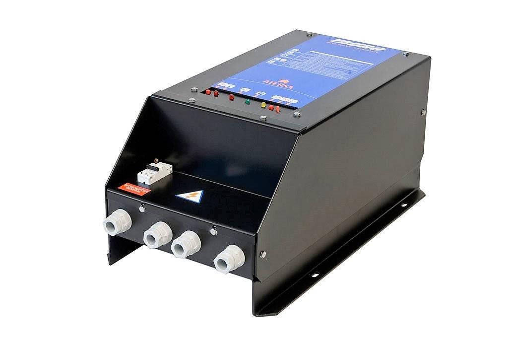 Inversor solar TAURO BC 2548 - 2.5kW 48Vcc