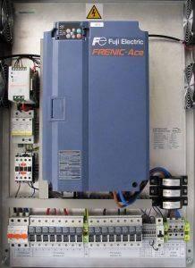 Bombeo solar ESP 15kW 400 IP20 F050