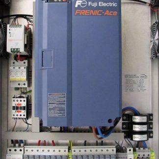 Bombeo Solar ESP T3 IP20