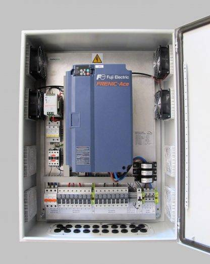 Bombeo Solar ESP T3 IP54 (1)
