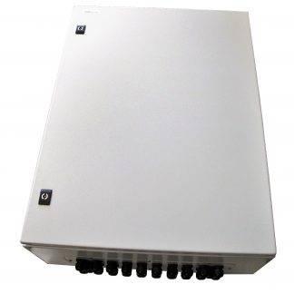 Bombeo Solar ESP T3 IP54