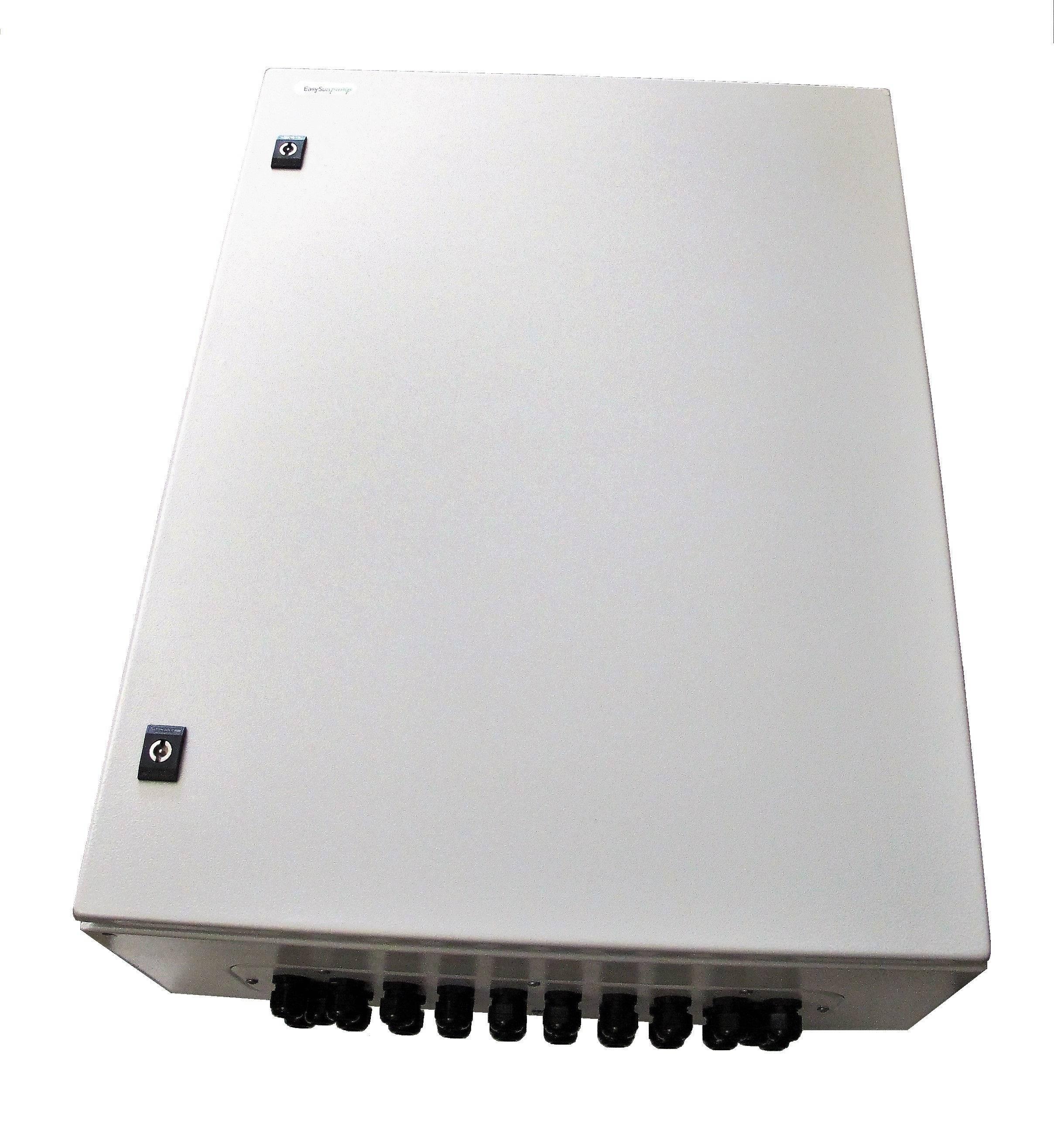 Bombeo solar ESP 30kW 400 IP54 F200