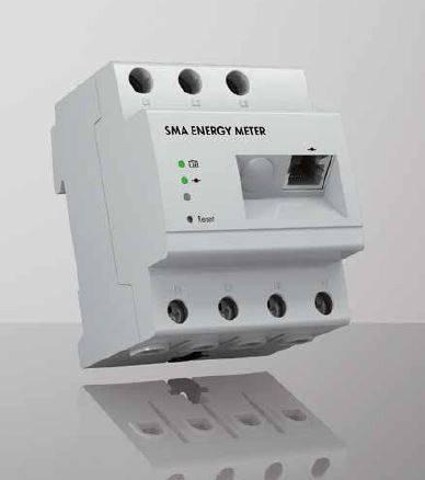 SMA Energy Meter - EMETER-20 (SMA)