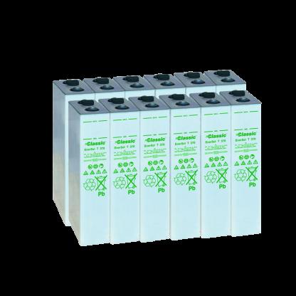 Bateria Enersol T