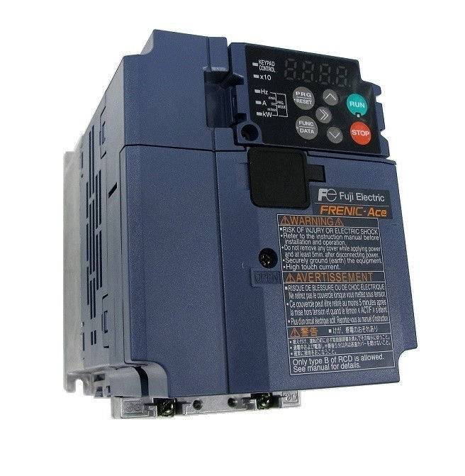 Variador de frecuencia 3.0 kW / 230V - Fuji