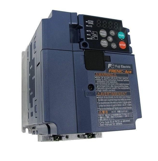 Variador de frecuencia 1.1 kW / 400V - Fuji