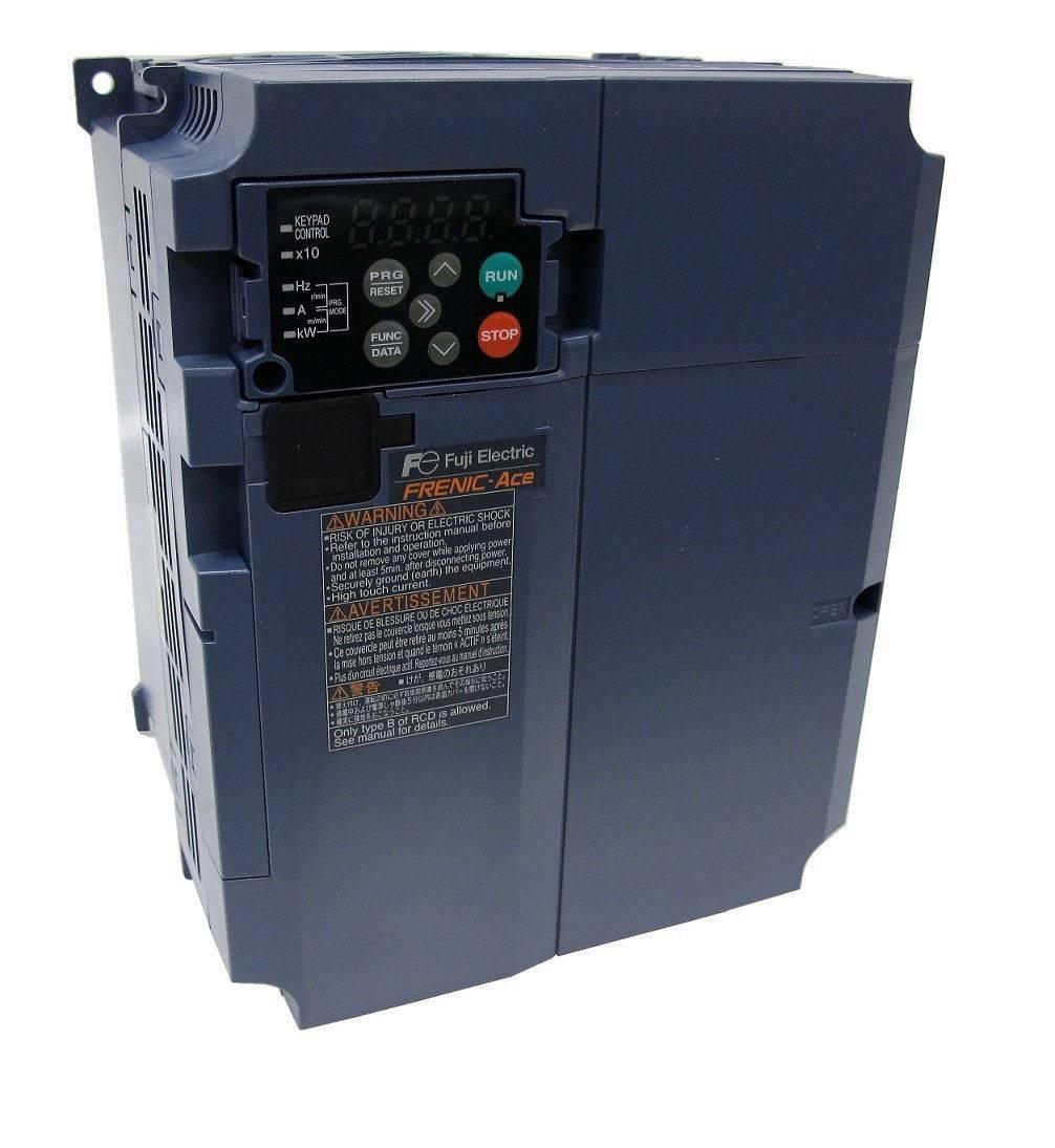 Variador de frecuencia 7.5 kW / 230V - Fuji