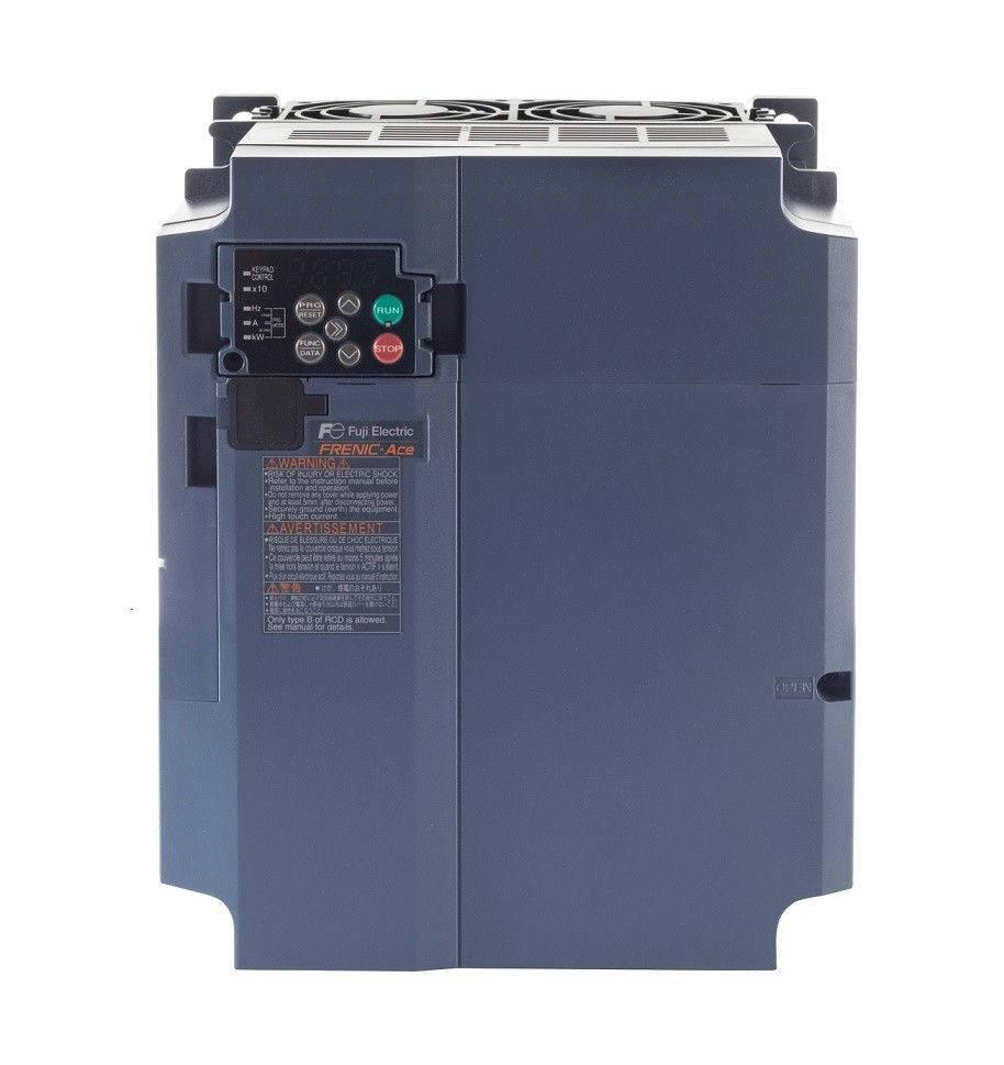 Variador de frecuencia 18.5 kW / 230V - Fuji