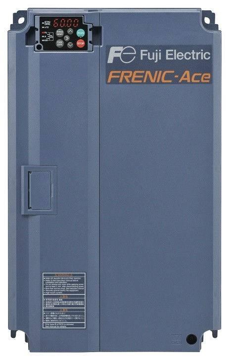 Variador de frecuencia 30.0 kW / 230V - Fuji