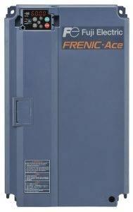 Variador de frecuencia 30.0 kW / 400V - Fuji