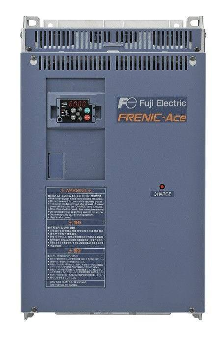Variador de frecuencia 75.0 kW / 400V - Fuji