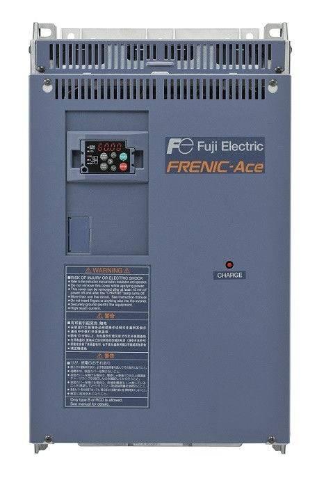 Variador de frecuencia 132.0 kW / 400V - Fuji