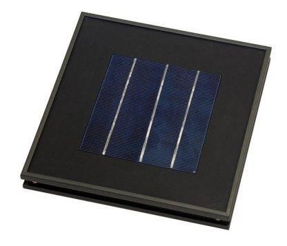 Célula calibrada 5V