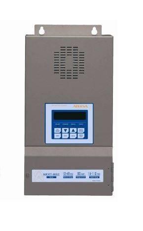 Regulador MPPT 80C