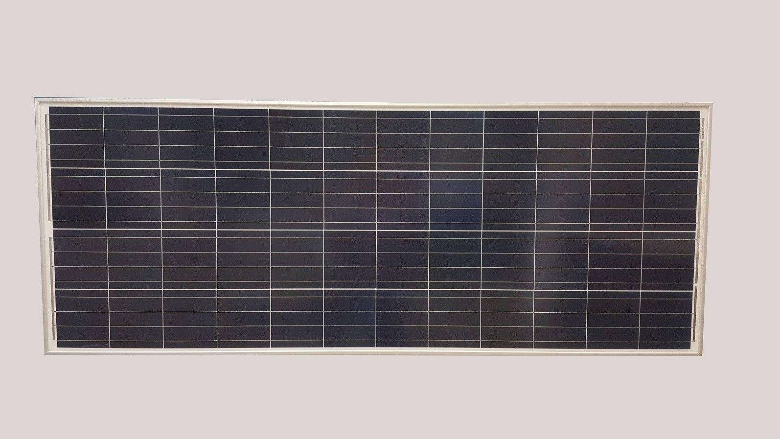 Panel Solar 48 células 180W ERA ESPMC Policristalino