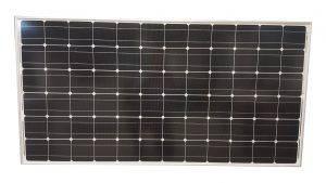 Panel Solar 200W 24V - Placa Solar ESPSA200M
