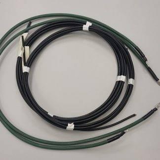 Conjunto de cables y conectores Kit Solar