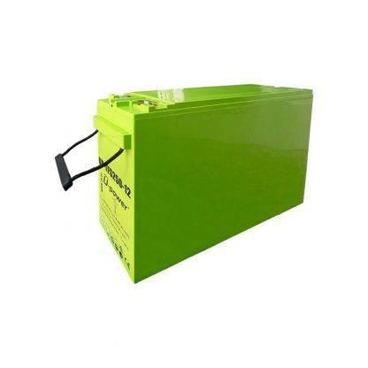 Bateria solar UP-TFS250-12
