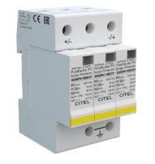 Protección Sobretensiones Transitorias - DS50PVS-1000 (CITEL)