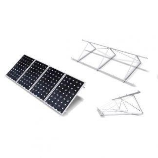 Estructura panel solar 60 celulas