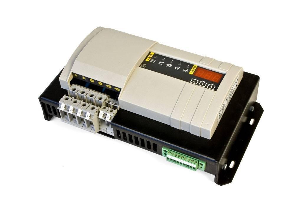 Regulador LEO2 48V 30/10A