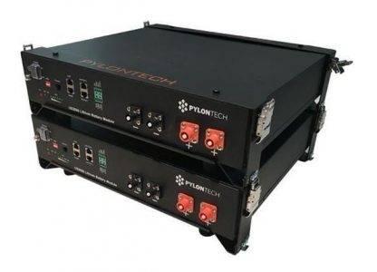 kit solar 5000W