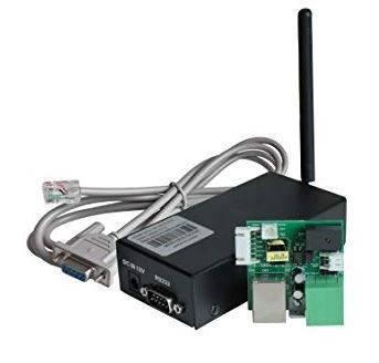 Wifi Box - Kit de monitorización para inversores AXPERT e INFINI SOLAR
