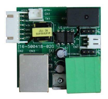 Wifi Box - tarjeta com