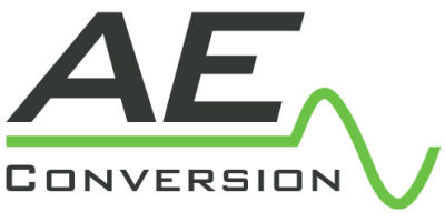 Microinversor AEconverter 500-90EU PLC con RS485