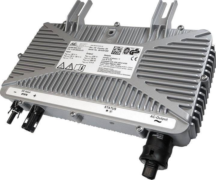 Microinversor AEconverter 250-45EU PLC RS485
