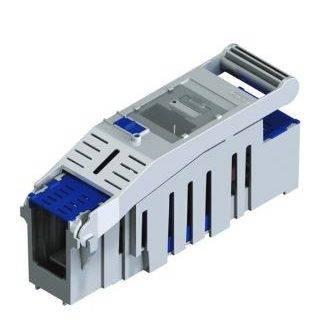 Seccionador Unipolar BUC con fusible de 160A 500V